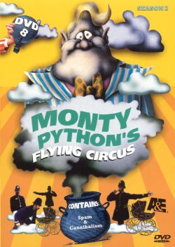 Monty Python's Flying Circus: Scott of the Antarctic