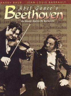 Abel Gance's Beethoven