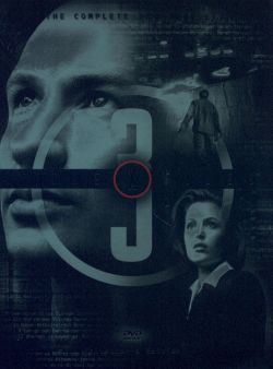 The X-Files: Oubliette
