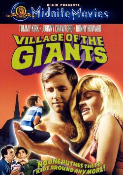 village of the giants 1965 trailers reviews synopsis