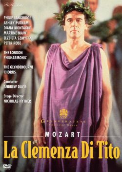 La Clemenza di Tito (Opera National de Paris)