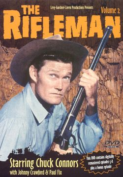 The Rifleman: The Sheridan Story