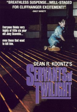 The Servants of Twilight (1991) - Trailers, Reviews, Synopsis