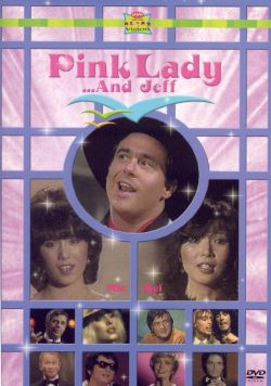 Pink Lady and Jeff: Episode 2