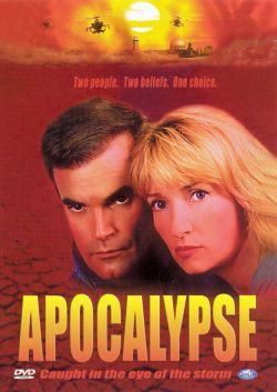 Apocalypse: Caught in the Eye of the Storm