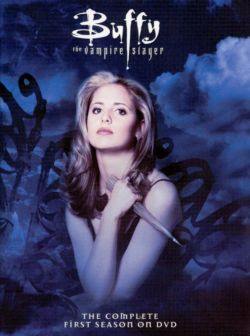 Buffy the Vampire Slayer: Nightmares