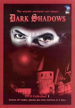 Dark Shadows: Episode 222