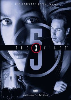The X-Files: Redux