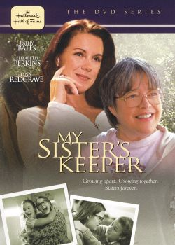 plot overview of my sisters keeper A short summary of jodi picoult's my sister's keeper this free synopsis covers  all the crucial plot points of my sister's keeper.