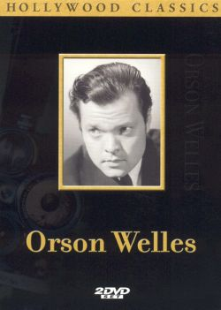 Orson Welles on Film