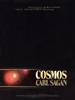 Cosmos, Episode 1: Shores of the Cosmic Ocean