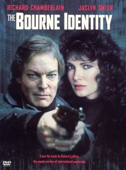 The Bourne identity [videorecording]
