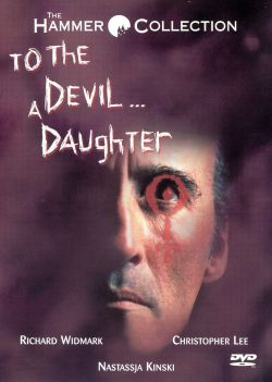 To the Devil, a Daughter