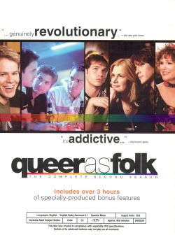 Queer as Folk: Episode 036