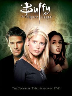 Buffy the Vampire Slayer: The Prom