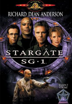 Stargate SG-1: A Matter of Time