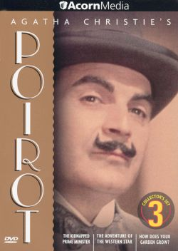 Poirot: The Kidnapped Prime Minister