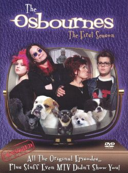 The Osbournes: Bark at the Moon