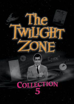 The Twilight Zone: Come Wander With Me