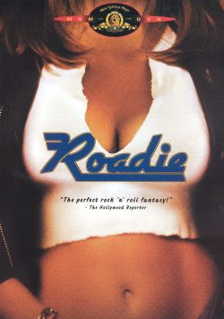 Roadie [videorecording]