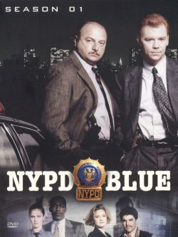 NYPD Blue: Serge the Concierge