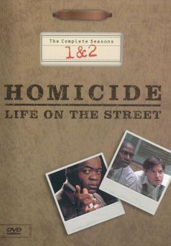 Homicide: Life on the Street: Three Men and Adena
