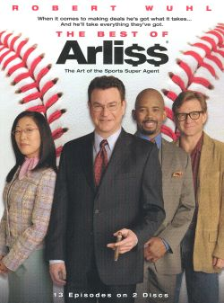 Arli$$: Playing it Safe