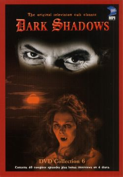 Dark Shadows: Episode 436