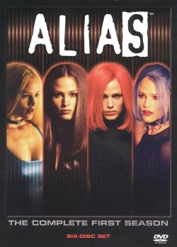 Alias: Almost Thirty Years