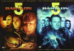 Babylon 5: Revelations
