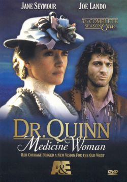 Dr. Quinn, Medicine Woman: Father's Day