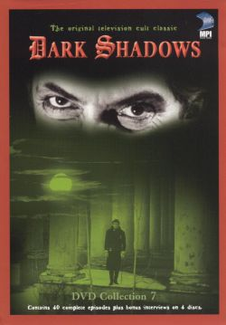 Dark Shadows: Episode 457