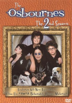 The Osbournes: My Big Fat Jewish Wedding