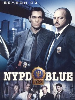NYPD Blue: From Whom the Skell Rolls