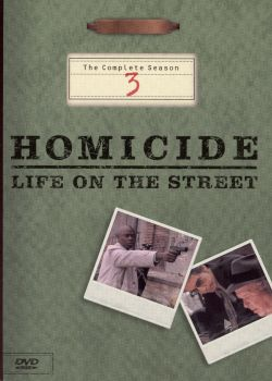 Homicide: Life on the Street: Crosetti
