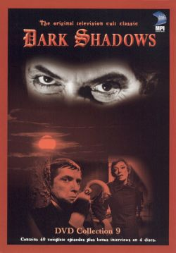 Dark Shadows: Episode 569