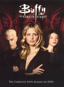 Buffy the Vampire Slayer: The Gift