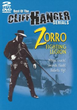 Zorro's Fighting Legion: Chapter 07 - The Fugitive