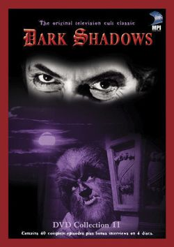 Dark Shadows: Episode 638