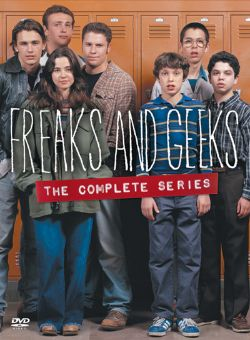 Freaks and Geeks: Noshing and Moshing