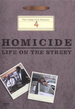 Homicide: Life on the Street: Fire, Part 1