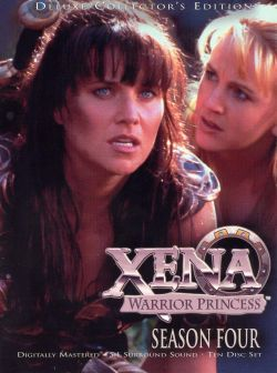 Xena: Warrior Princess: The Way
