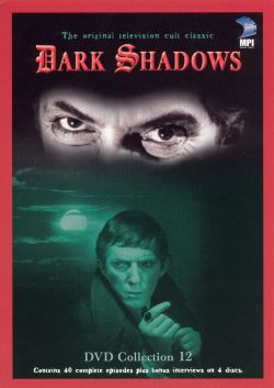 Dark Shadows: Episode 665