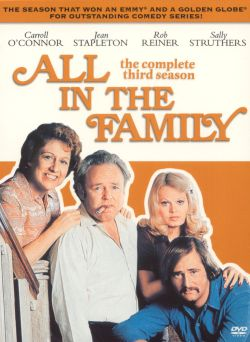 All in the Family: Mike Comes Into Money