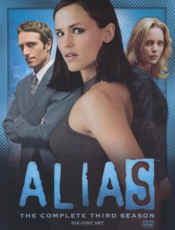Alias: After Six