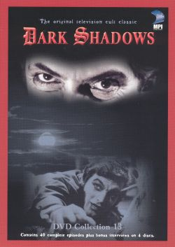 Dark Shadows: Episode 730