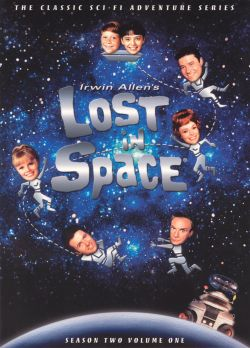 Lost in Space: Space Circus