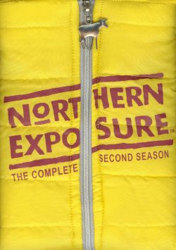 Northern Exposure: War and Peace