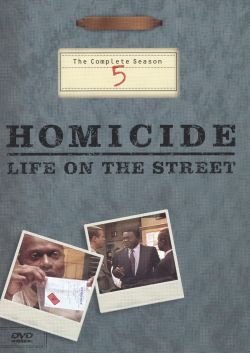 Homicide: Life on the Street: Control