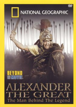 National Geographic Alexander the Great
